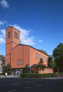 Pail-Gerhardt-Kirche